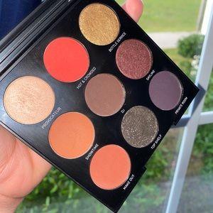 Morphe 9N eyeshadow palette